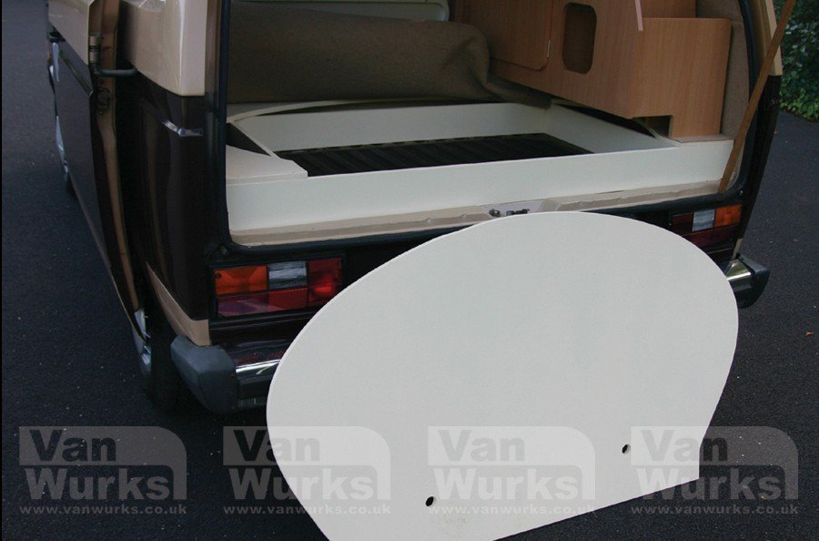 rear hatch t25 interior