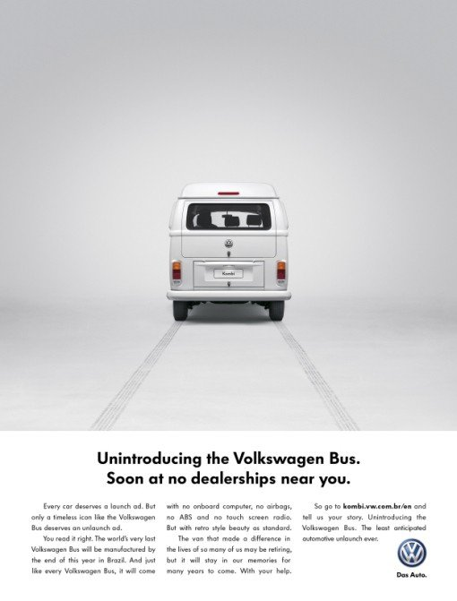 kombi end of line