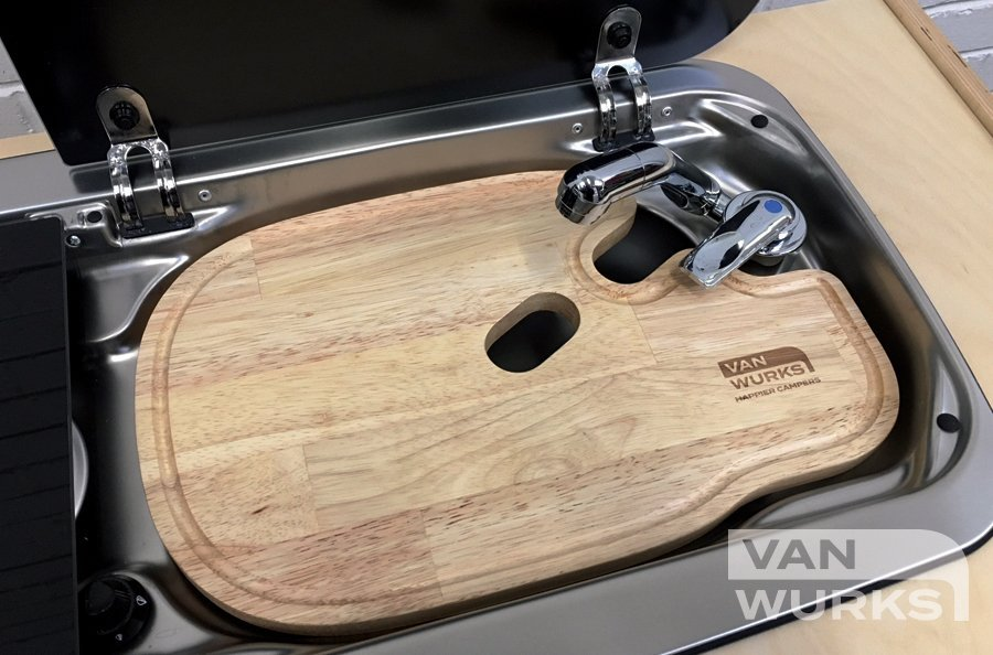 9222 Chopping Board