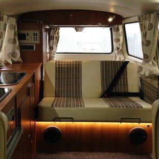 Full Length Interiors for T25's