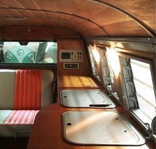 Full Length Interiors for Splits