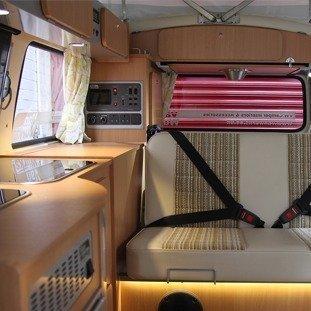 Full Length Interiors for T2's