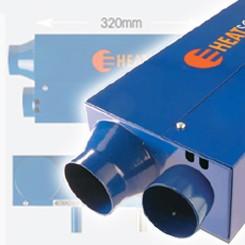 Propex Heaters