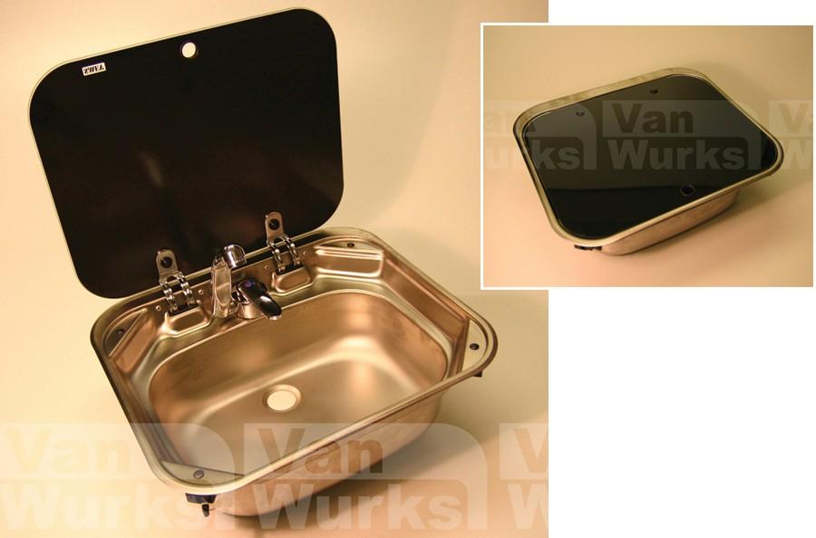 single tap Smev sink