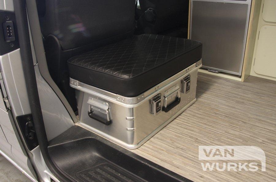 zarges buddy seat box