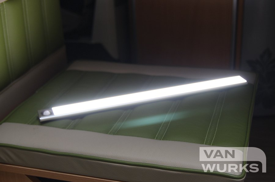 LED Light, Motion sensor, Rechargeable