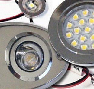 Lighting - 12v Solutions