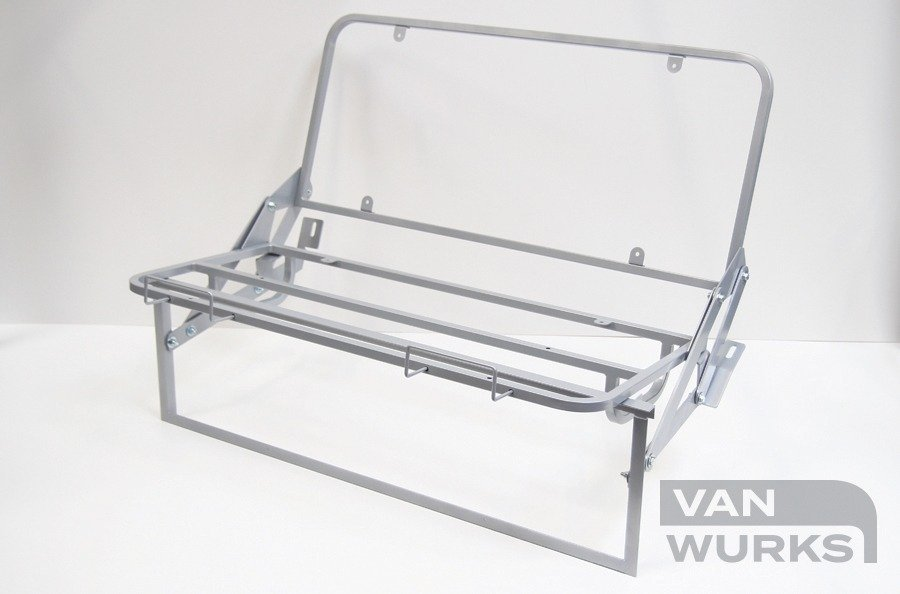 3/4 Width Rock and Roll Bed Frame for T1 Split T2 T3 T25