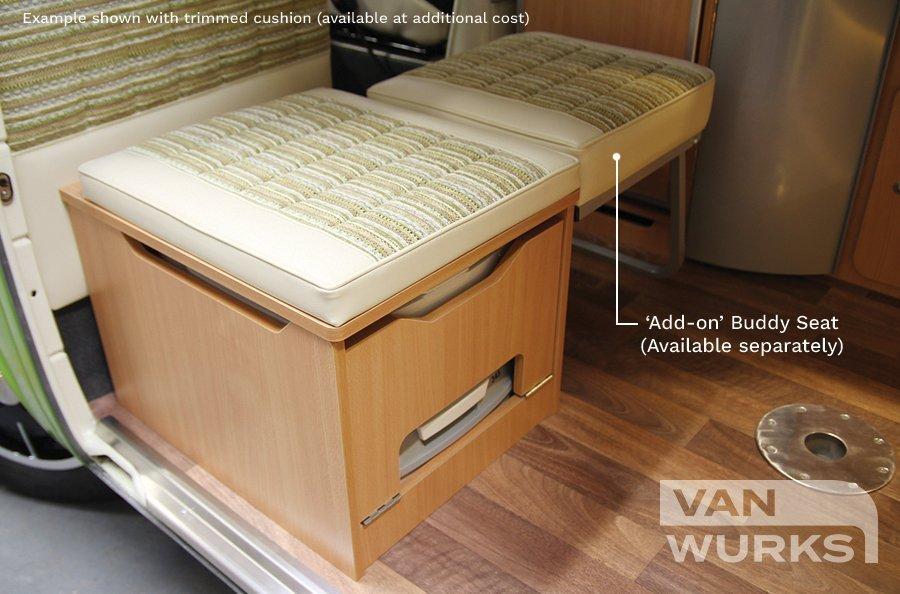 Toilet-Storage-Unit-with-Add-On-Buddy-Seat-VW-T2-Split-T25-01