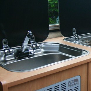 Hobs/Sinks/Combination Units