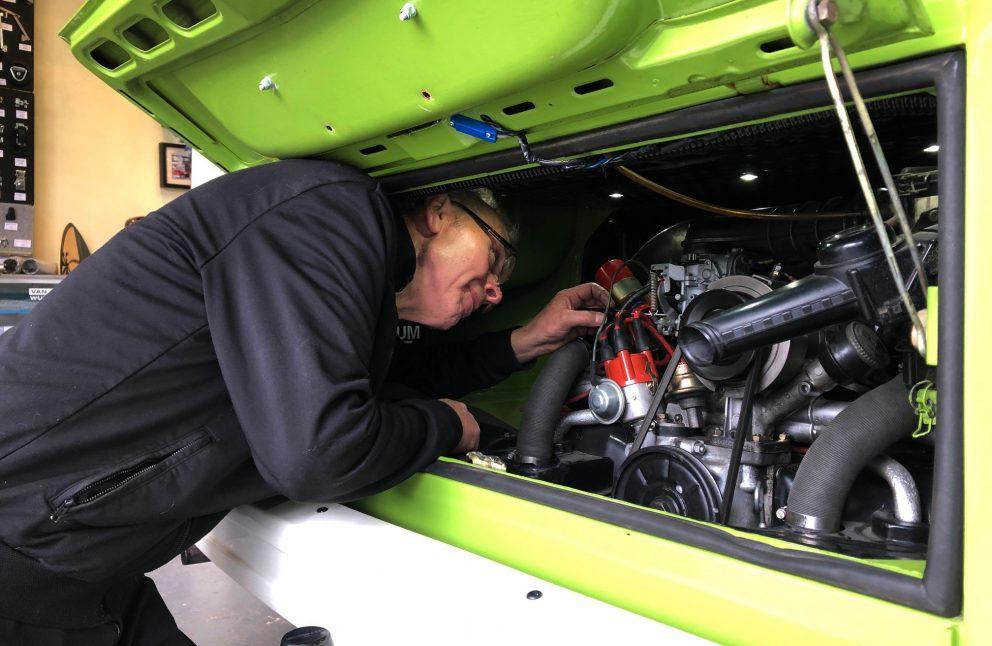 Vanwurks mechanical services