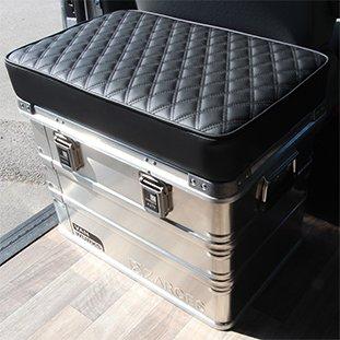 Cargo Box Seat